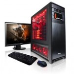 CyberPower Gaming PC with NVIDIA GeForce GTX 780