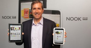 Microsoft Hints of Acquiring Nook Media For $1 Billion