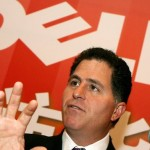 Dell Profit Slides Down 79%