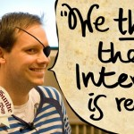 Pirate Bay co-founder run for EU parliament