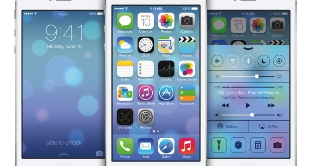 iOS 7 Announcement & Release