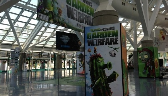 Plant vs Zombies: Garden Warfare (New Release)