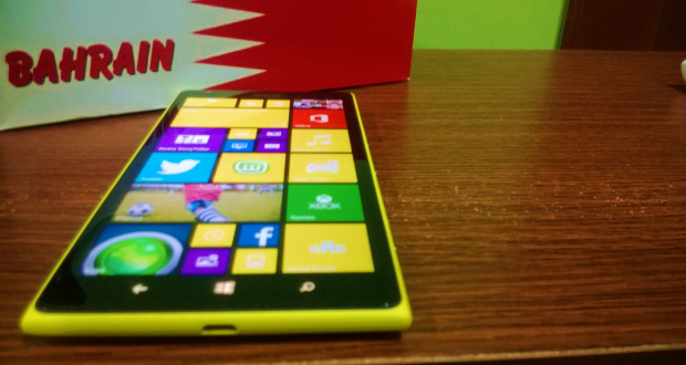 Nokia Lumia 1520, Superb Phablet from Nokia: Hands-on Review