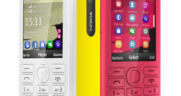 Microsoft to stop Asha, Series 40, and Nokia X productions