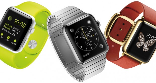 Apple Watch – Overview & Release