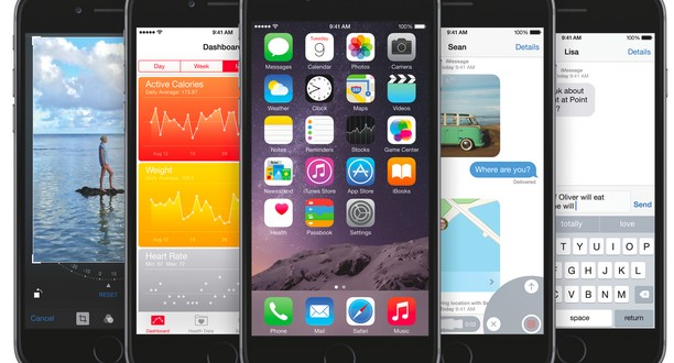 iOS 8 Review Download available worldwide