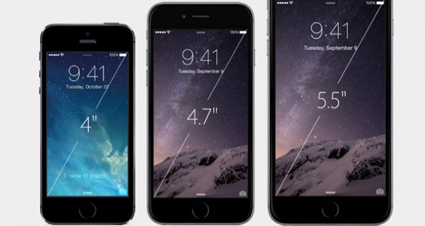 New Apple iPhone 6 & iPhone 6 Plus: Overview, Price & Release