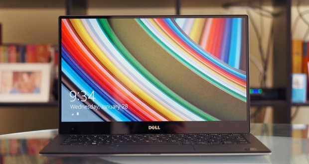 Dell XPS 13 Compact Laptop