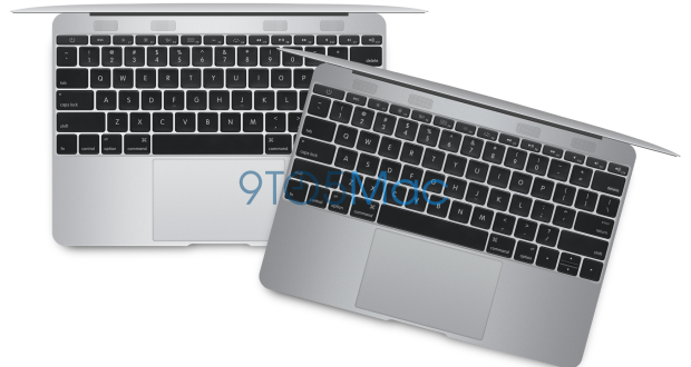Apple Watch and 12-inch MacBook Air coming soon