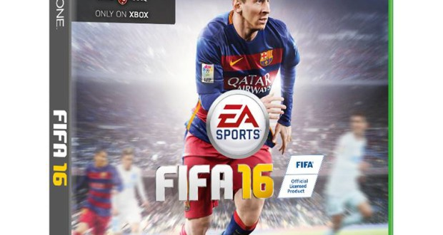 Fifa 16 Pre order available release date September 2015
