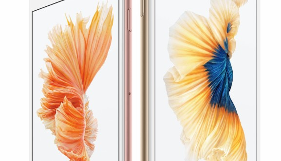 iPhone 6S & 6S Plus Overviews & Release date