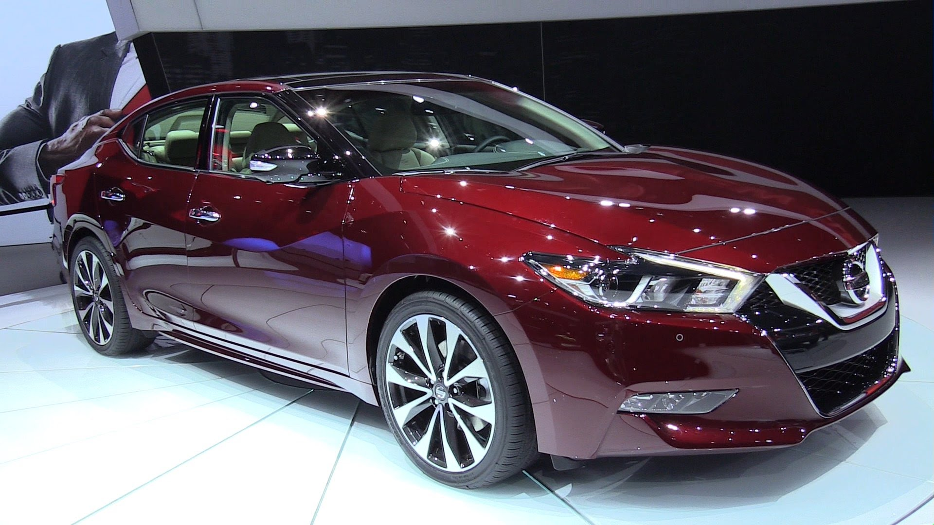 maxima price redesigns nissan pin