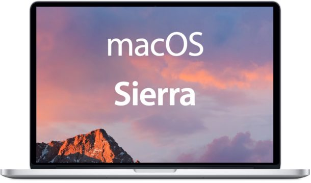 Macos Sierra Overviews Amp Compatibility List Itechbahrain