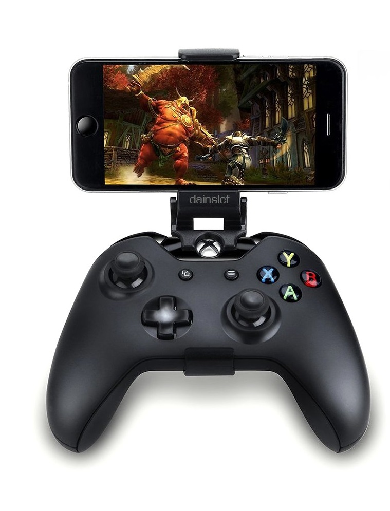 How to connect PS4, Xbox One controller to your iPhone ...